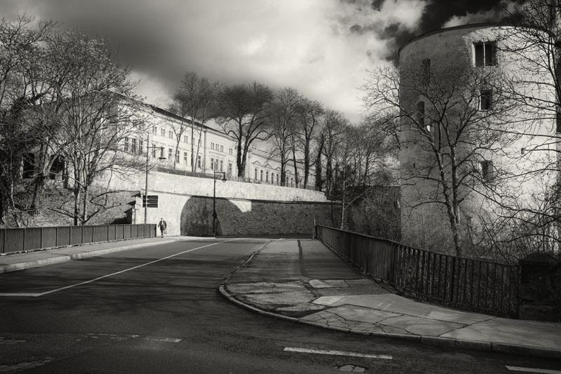 An der Moritzburg Halle