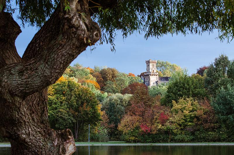 Herbst Lehmannsche Villa